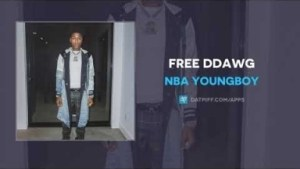 NBA Youngboy - FREE DDAWG